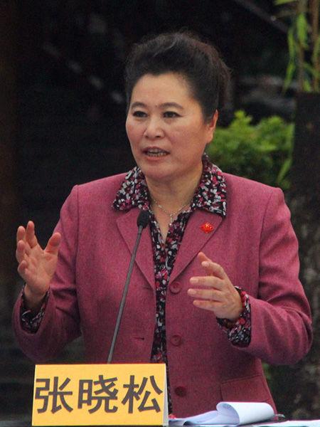 Zhang Xiaosong