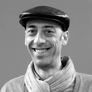 Jorge Tavares (CEO)