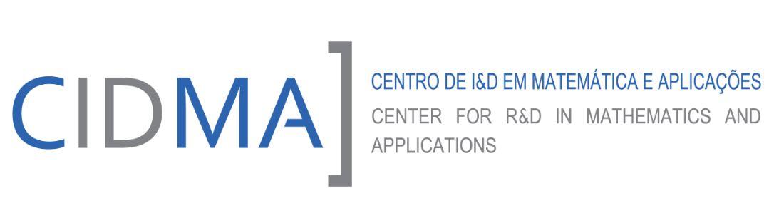 Centro de Investigação e Desenvolvimento em Matemática e Aplicações
