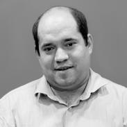 Amaral Carvalho (CEO)