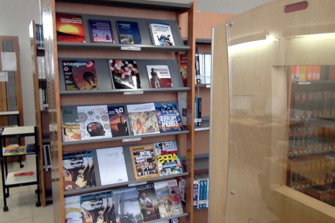 Biblioteca da ESTGA