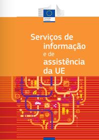 Serviços de informação e de assistência da UE