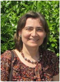 Elisabeth Kastenholz