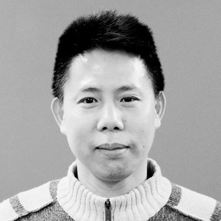 Deng Yongquian (CEO)