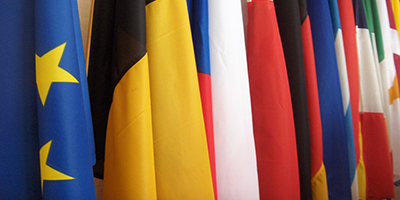 Centro de Documentação Europeia
