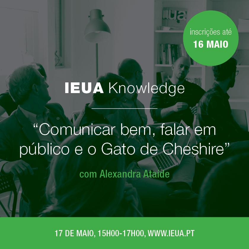 IEUA Knowledge