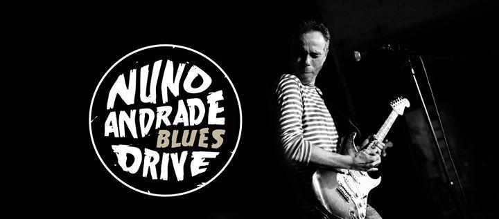 Nuno Andrade Blues Drive