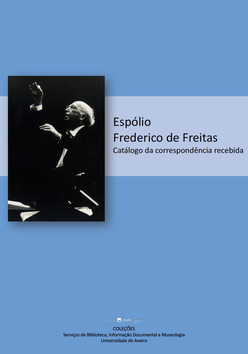 Espólio Frederico de Freitas