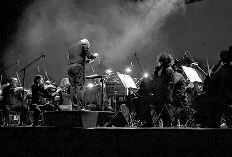 Concerto de Abertura dos Festivais de Outono 2018