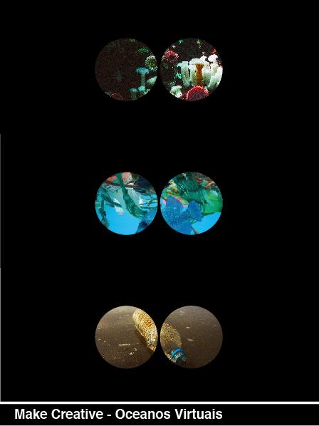 Oceanos virtuais