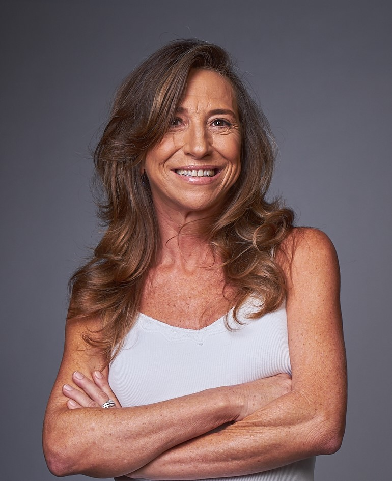 Rozana Mazaro