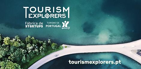 Tourism Explorers Aveiro