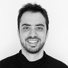 Rodrigo Ruas (CEO)