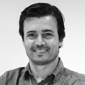 Jorge Almeida (CEO)