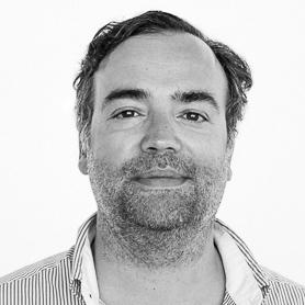 Filipe Gomes (CEO)