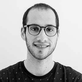 Rafael Ferreira (CEO)