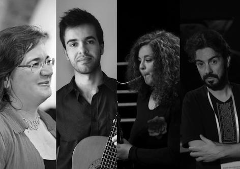 Ensemble DME - Homenagem a J. L. Ferreira