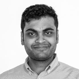 Shreyansh Surana (CEO)